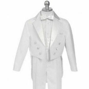 Other - White Tuxedo